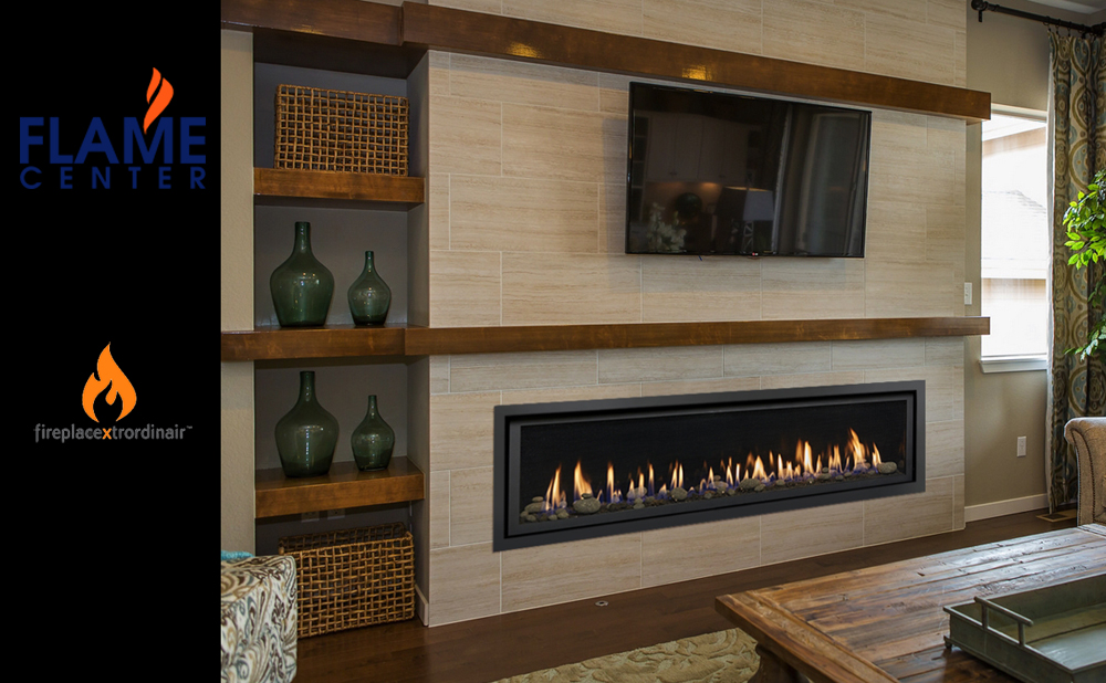 Gas Holzkohlegrill Hudsonville : Flame center fireplace sales service installation