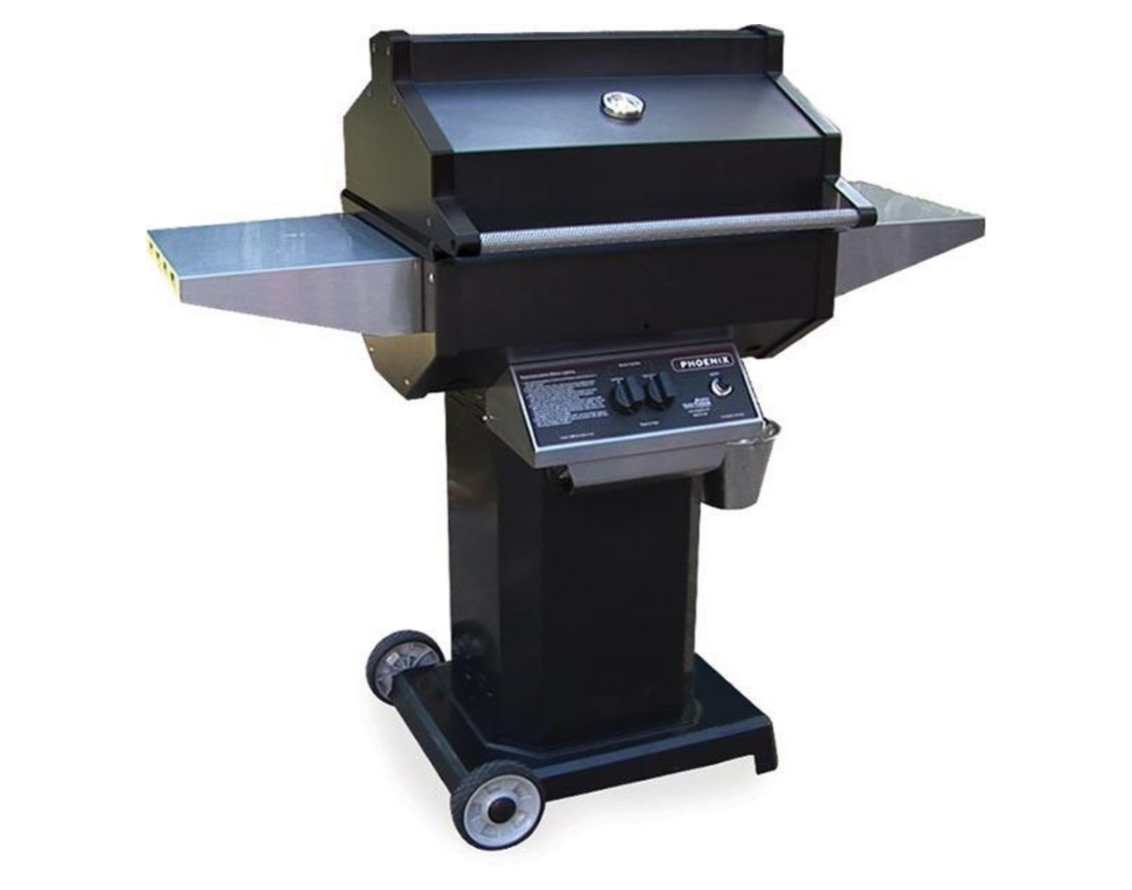 Gas Holzkohlegrill Hudsonville : Grills outdoor fire appliances flame center
